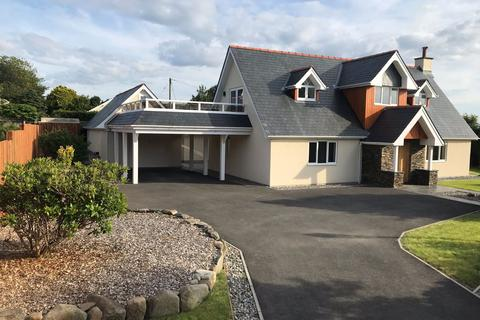 4 bedroom detached house for sale - 1 Tan y Coed, Dyffryn Ardudwy, LL44 2RJ