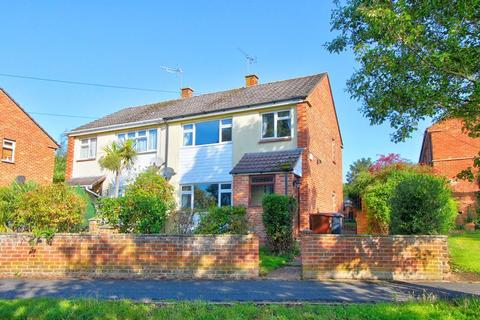 3 bedroom semi-detached house for sale - Romsey, Hampshire