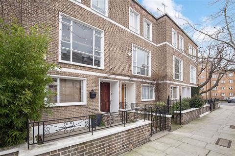 4 bedroom townhouse to rent - Northwick Terrace, London