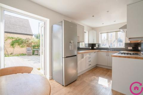 4 bedroom end of terrace house for sale - Collyberry Road, Cheltenham