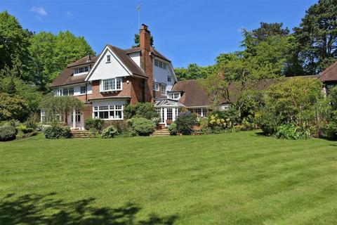 7 bedroom detached house for sale - New Road, Harmer Green, Welwyn, Herts
