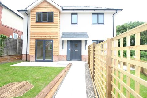 3 bedroom detached house for sale - Plot 1, Kerry Green, Bishops Castle