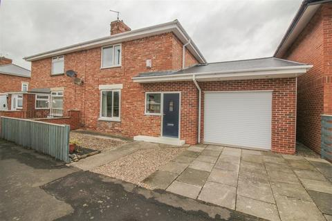 3 bedroom semi-detached house for sale - South View, Annitsford