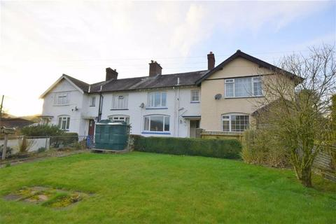 3 bedroom terraced house for sale - 3, Dolybont, Llanbrynmair, Powys, SY19
