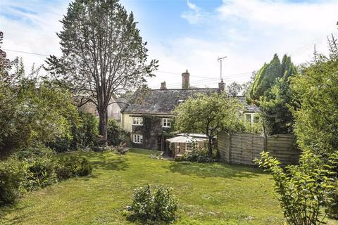 4 bedroom detached house for sale - South Perrott, Beaminster, Dorset, DT8