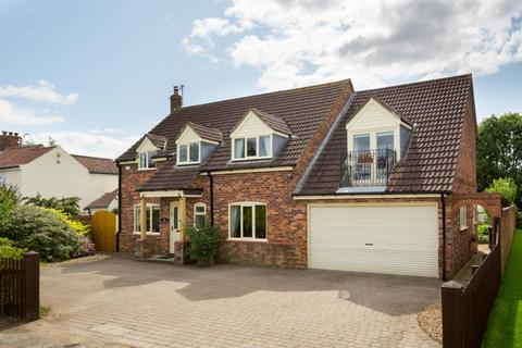 5 bedroom detached house for sale - Moor Monkton, York