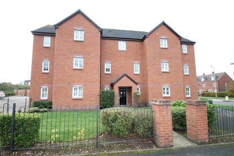 2 bedroom apartment to rent - Burwaye Close, Lichfield