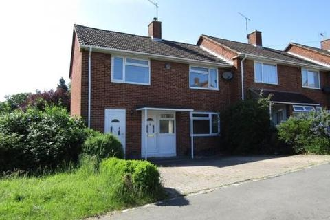 3 bedroom semi-detached house to rent - Wonston Road, Southampton, SO16