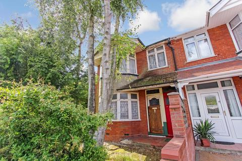 4 bedroom semi-detached house for sale - Dawlish Avenue, Upper Shirley, Southampton, SO15