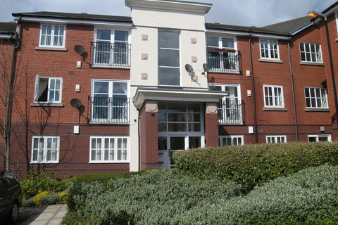 2 bedroom apartment to rent - Alexandra Court
