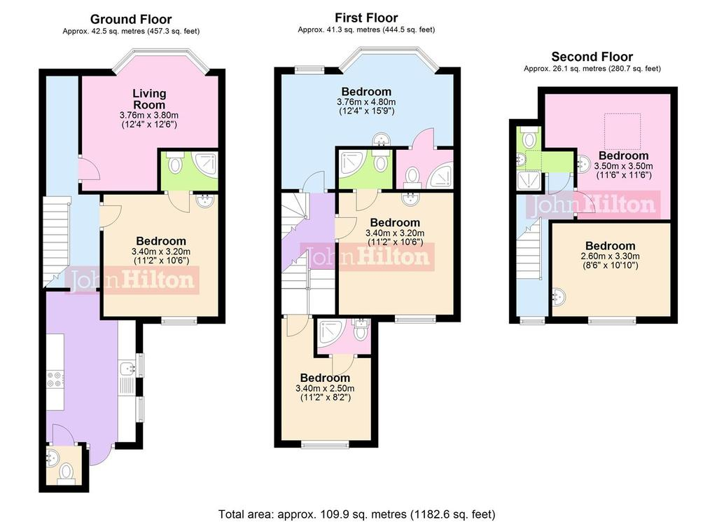 Floorplan: 17 Beaconsfield Road Floorplan.JPG