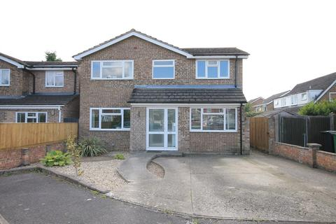 4 bedroom detached house for sale - Mersey Way, Thatcham, RG18