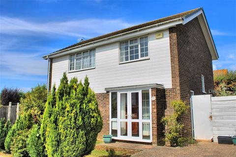 3 bedroom detached house for sale - The Holt, Seaford, East Sussex