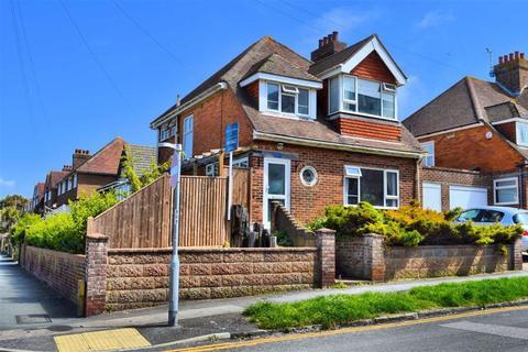 4 bedroom link detached house for sale - Warwick Road, Seaford, East Sussex