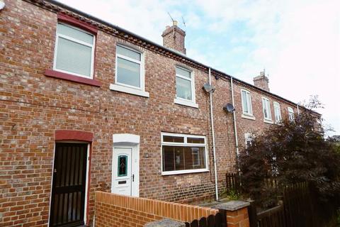 3 bedroom terraced house for sale - Diamond Street, Wallsend, Tyne And Wear, NE28