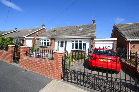 4 bedroom detached bungalow for sale - Tattershall, Meadowside, Sunderland