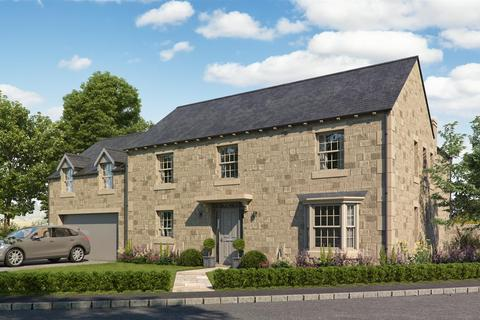 5 bedroom detached house for sale - West House Gardens, Birstwith, Harrogate