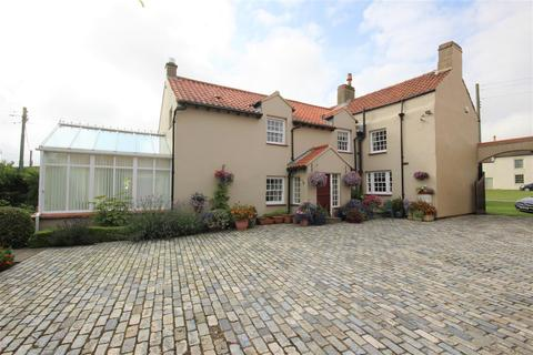 4 bedroom detached house for sale - Dalton Piercy, Hartlepool