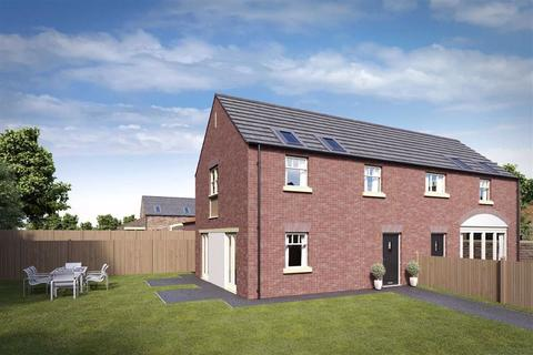 3 bedroom semi-detached house for sale - Lund Lane, Killinghall, North Yorkshire