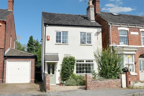 2 bedroom cottage for sale - Crewe Road, Alsager