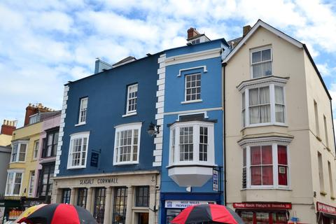 1 bedroom apartment for sale - Tudor Square, Tenby