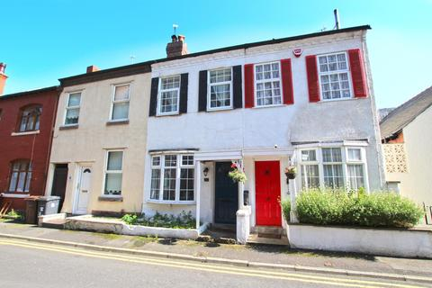 2 bedroom terraced house for sale - Nelson Street, Southport, PR8 1QE