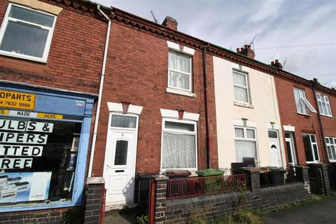 3 bedroom terraced house for sale - King Edward Road, Nuneaton, Warwickshire, CV11