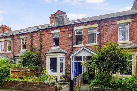5 bedroom terraced house for sale - Beech Grove, Whitley Bay
