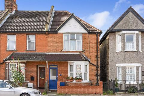 2 bedroom end of terrace house for sale - Morgan Road, Bromley, Kent
