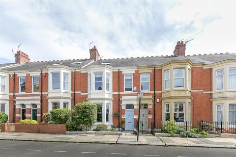 5 bedroom terraced house for sale - Lyndhurst Avenue, Jesmond, Newcastle upon Tyne