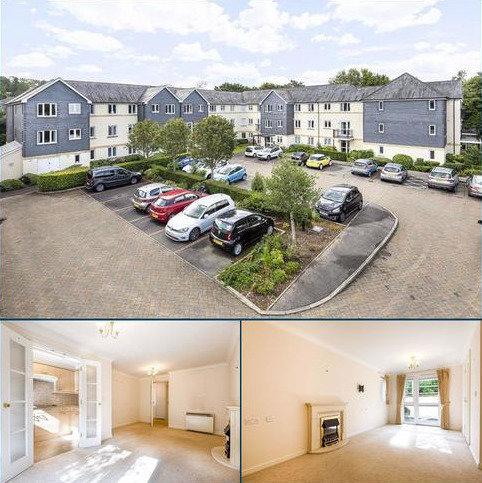 2 bedroom apartment for sale - St John's Court, Tavistock, Devon