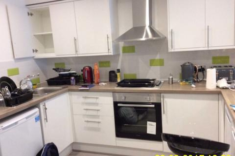 6 bedroom house share to rent - 65 NORTH ROAD, B29 6AN