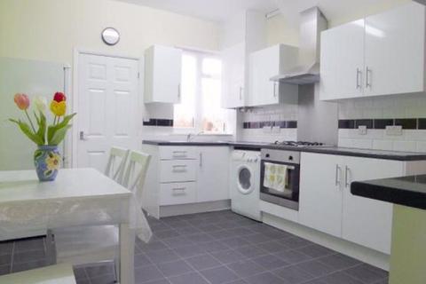 4 bedroom house to rent - Lottie Road, B29 6JZ