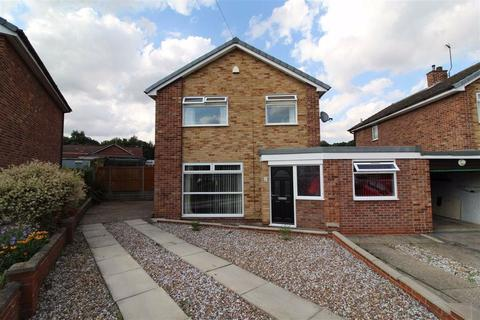 3 bedroom link detached house for sale - Wesley Close, South Cave, South Cave, East Yorkshire, HU15