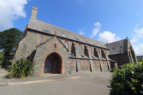 1 bedroom flat for sale - Ty Criccieth, Criccieth