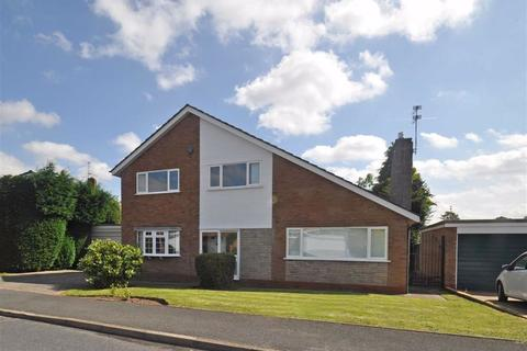4 bedroom detached house for sale - 16, Woodcote Road, Tettenhall, Wolverhampton, WV6