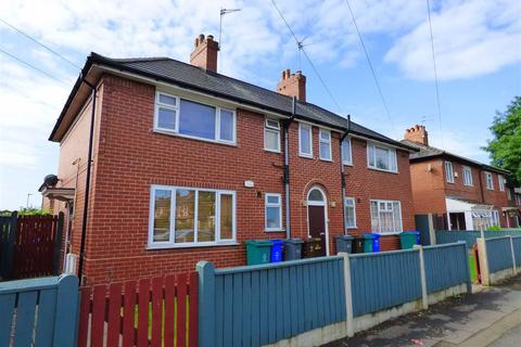 1 bedroom flat for sale - Parkside Road, Fallowfield, Manchester, M14
