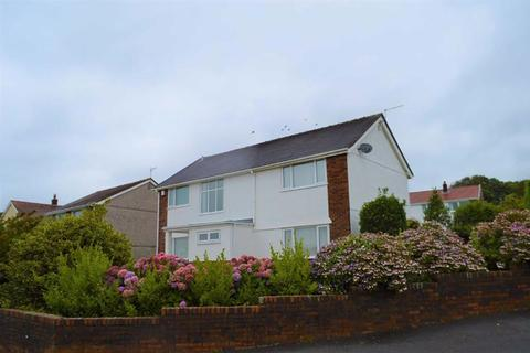 4 bedroom detached house for sale - Rhyd Y Defaid Drive, Swansea, SA2