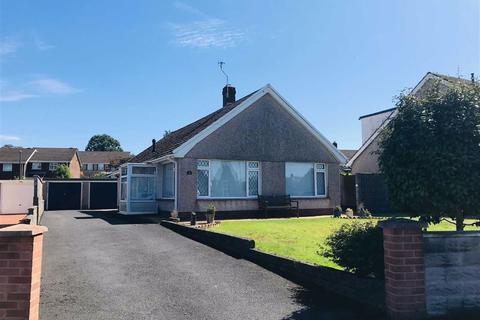 3 bedroom detached bungalow for sale - Cotswold Close, Swansea, SA5