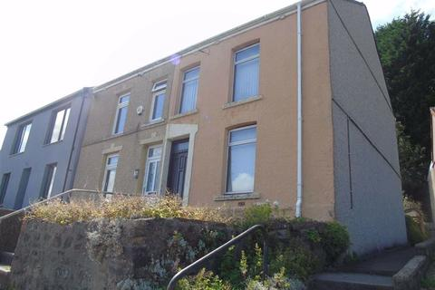 2 bedroom end of terrace house for sale - Graig Road, Morriston, Swansea