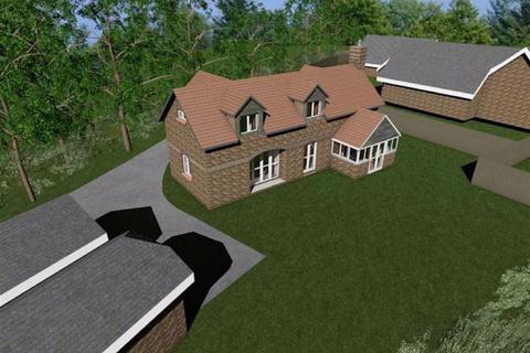 Land for sale - 8 Rowlands Hill, Wimborne, Dorset
