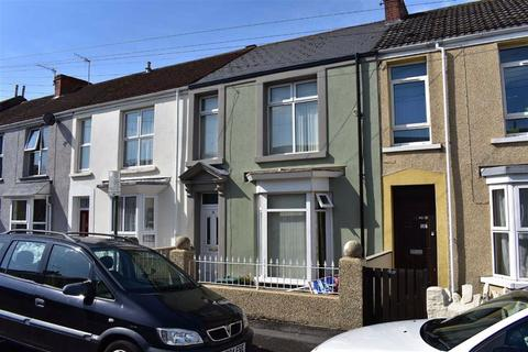 3 bedroom terraced house for sale - Bond Street, Swansea