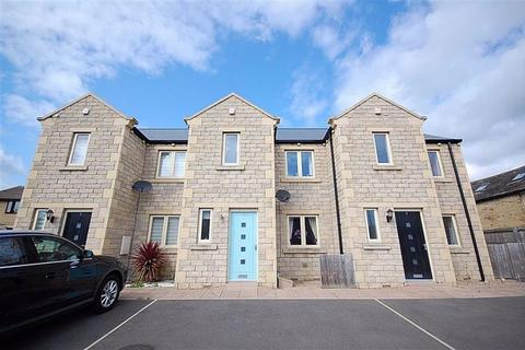 3 bedroom townhouse for sale - Holly Tree Court, Dalton, Huddersfield, HD5