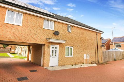 1 bedroom flat for sale - Washington Grove, Seaton Deleval, Northumberland