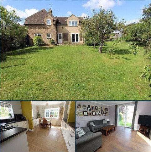 4 bedroom detached house for sale - George Street, Bridlington, YO15