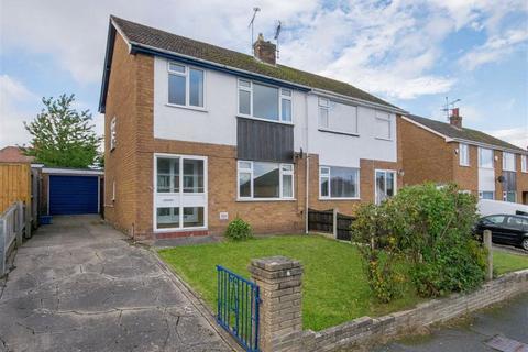 3 bedroom semi-detached house for sale - Hafod Park, Mold, Mold