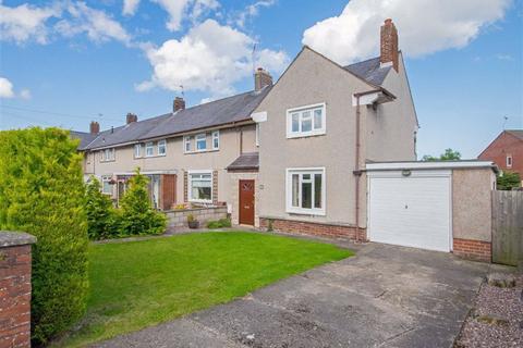3 bedroom semi-detached house for sale - Ffordd Edwin, Northop, Mold