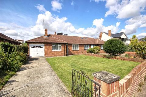 3 bedroom semi-detached bungalow for sale - Ariel Lodge Road, Cheltenham, GL52