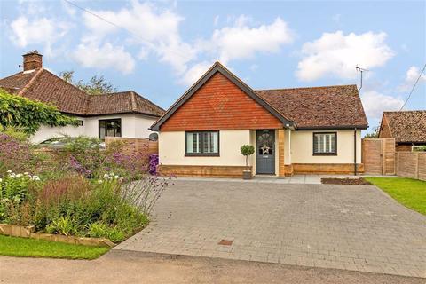 2 bedroom detached bungalow for sale - Langley Village, Hitchin, Hertfordshire