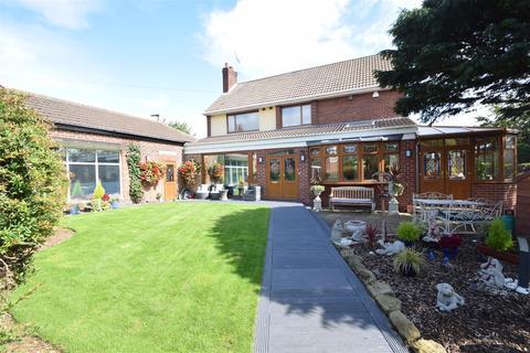 4 bedroom link detached house for sale - Claremont Road, Whitley Bay